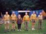 Lesní škola 2001